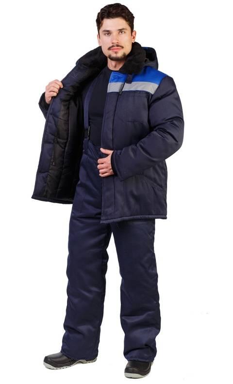 Как выбрать рабочую куртку?
