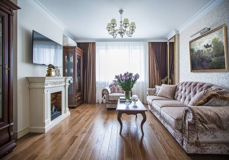 Дизайн гостиной: правила дизайна в комнате, идеи декорирования, фото примеров