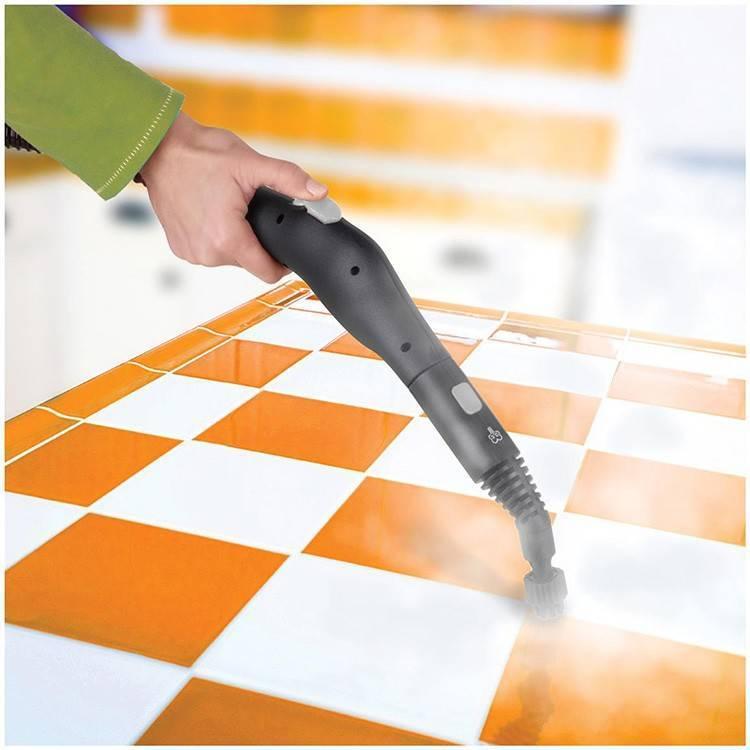 Как и чем отмыть кафельную плитку на полу