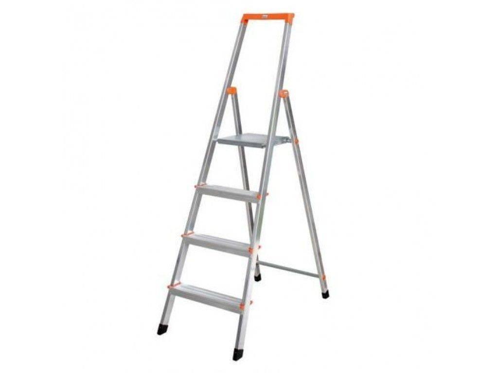 Как правильно выбрать стремянку для дома и дачи - советы и рекомендации по подбору лестницы
