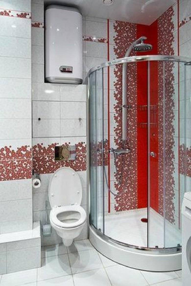 Как выбрать планировку и дизайн интерьера ванной комнаты 6 кв. м