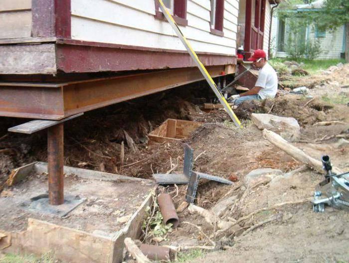 Преимущества и недостатки свайно-ленточных фундаментов