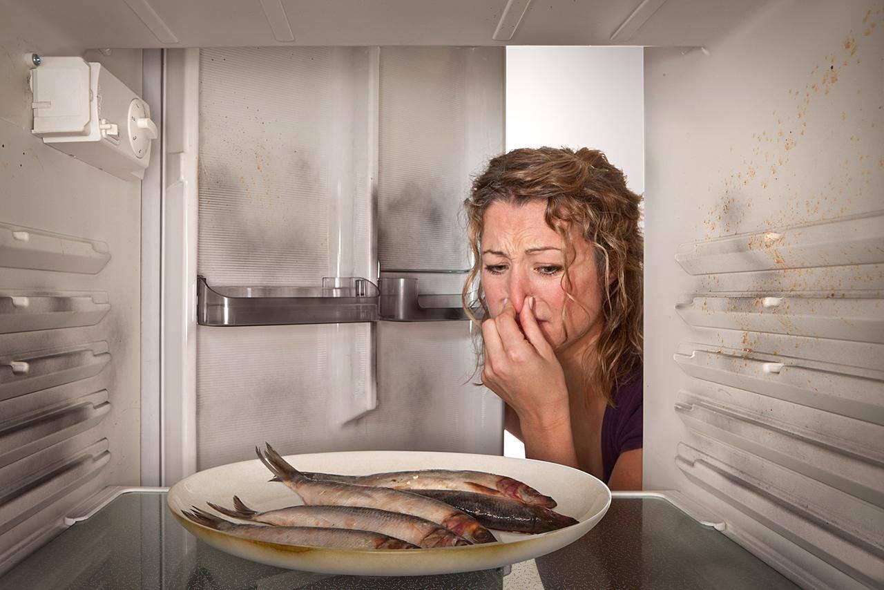 Как избавиться от запаха старости в квартире?