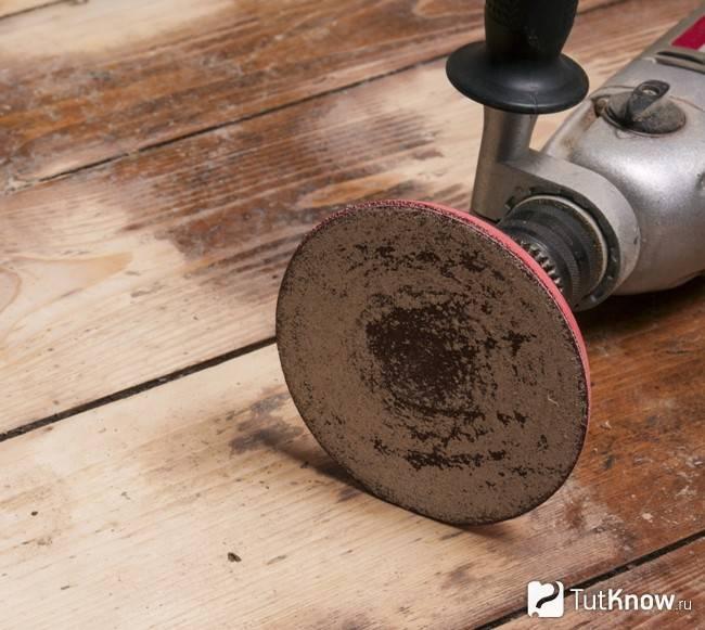 Как удалить старую масляную краску со стен, пола, дверей, деревянных рам - школа ремонта