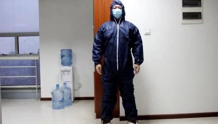 Все о защитных костюмах «каспер»