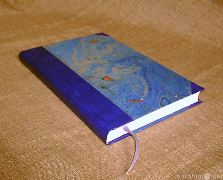 Переплет книги своими руками из подручных материалов