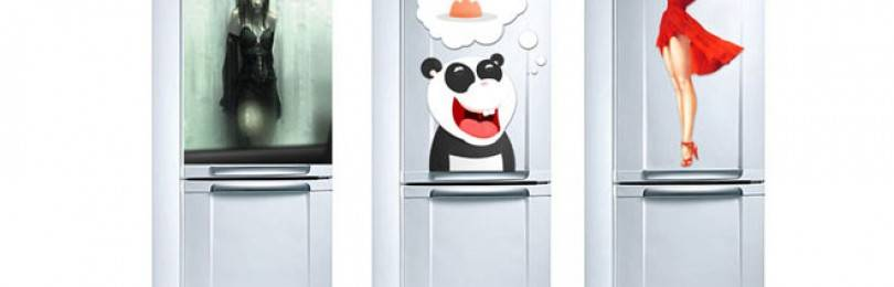 Чем отмыть поверхность черного холодильник. как помыть холодильник внутри и снаружи в домашних условиях. убираем следы от наклеек на холодильнике