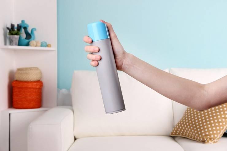 15 лучших средств, как быстро избавиться от запаха табака в квартире