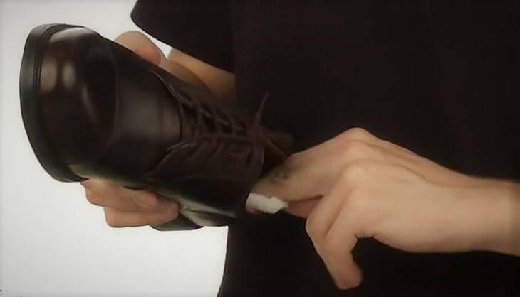 Как избавиться от неприятного запаха в обуви: способы убрать запах быстро и эффективно в домашних условиях + фото и видео