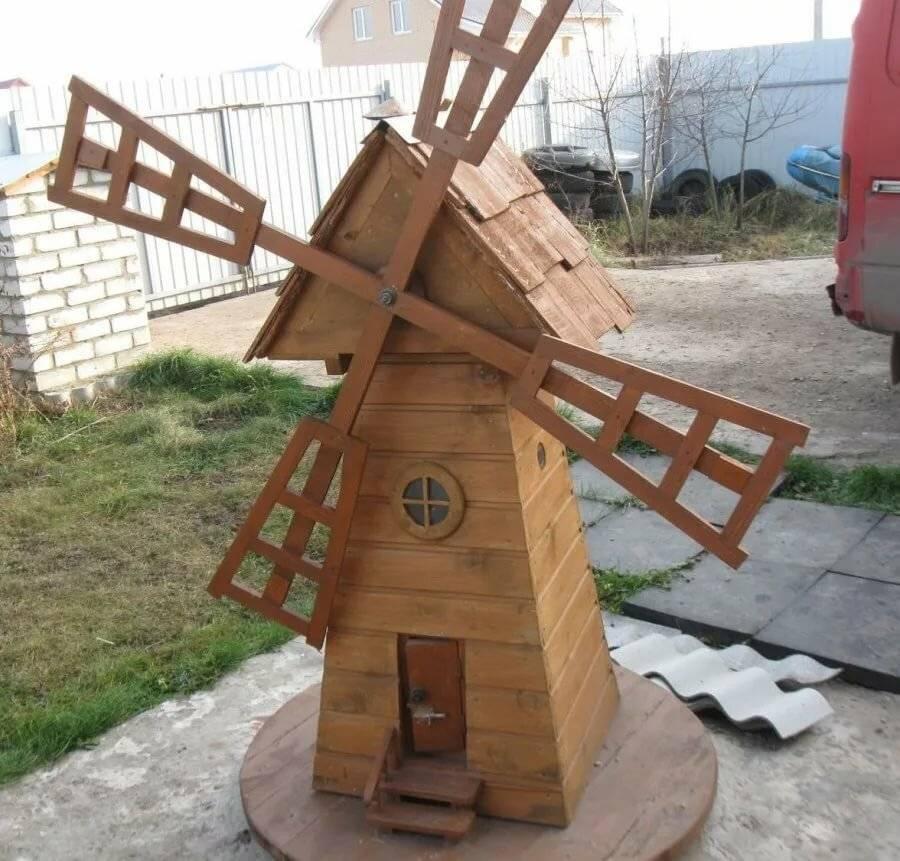 настроения стран ветряная мельница своими руками фото инструкция тоже сделала