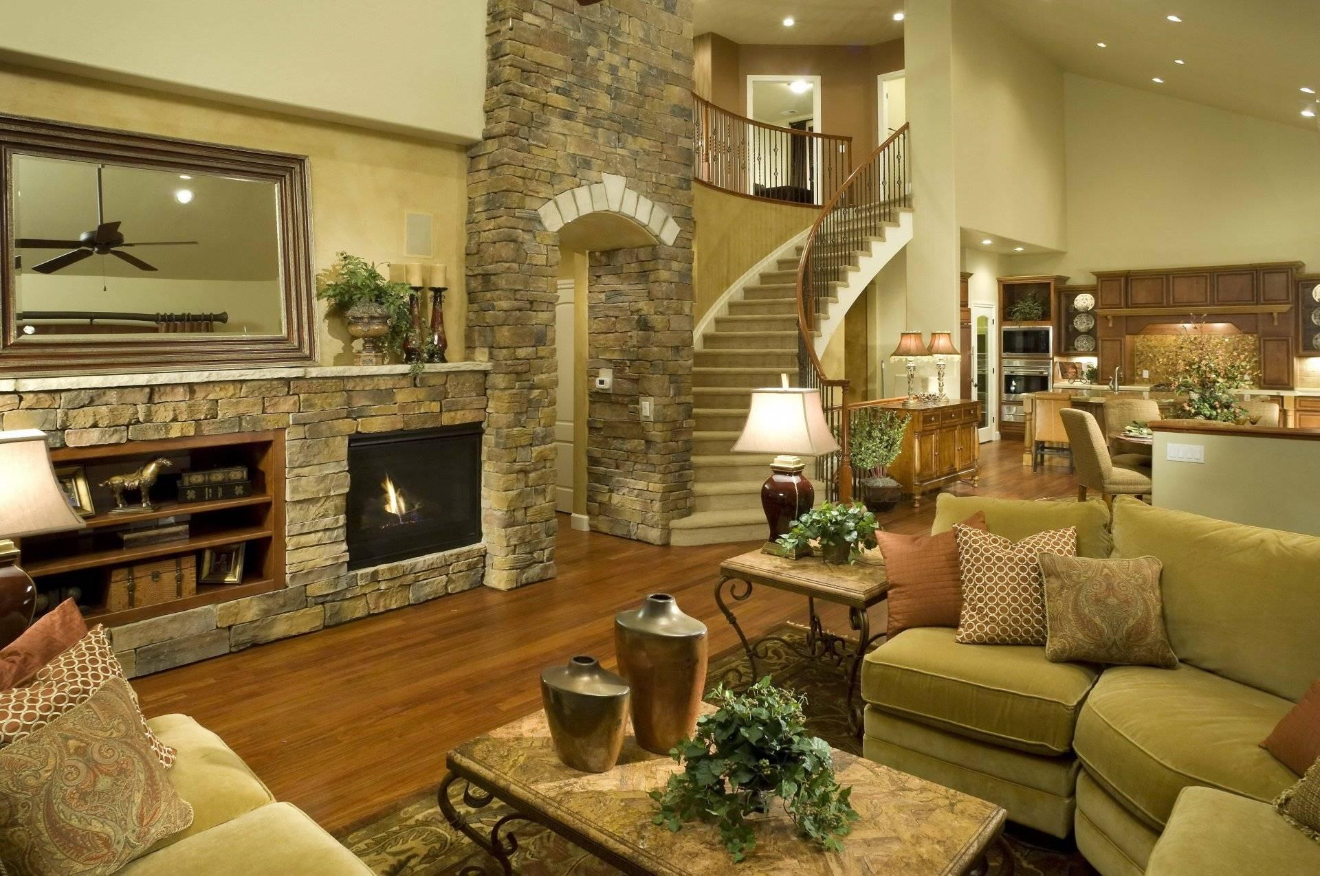 Планировка гостиной — лучшие варианты, особенности и идеи создания удобной планировки (120 фото)