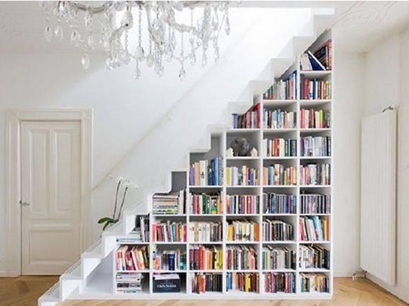 Целая библиотека