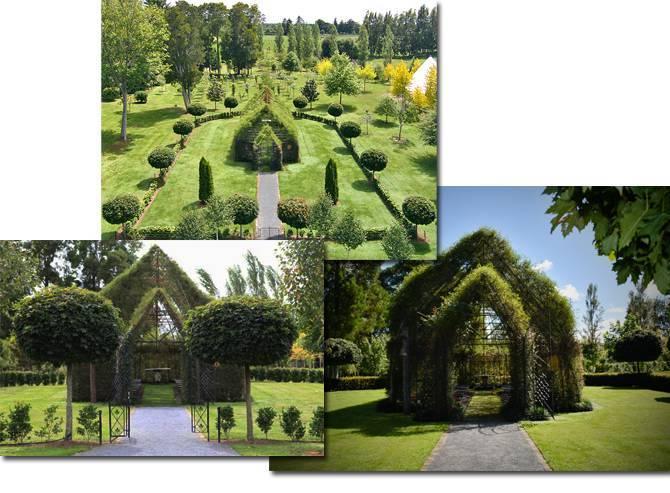 Три фото церкви