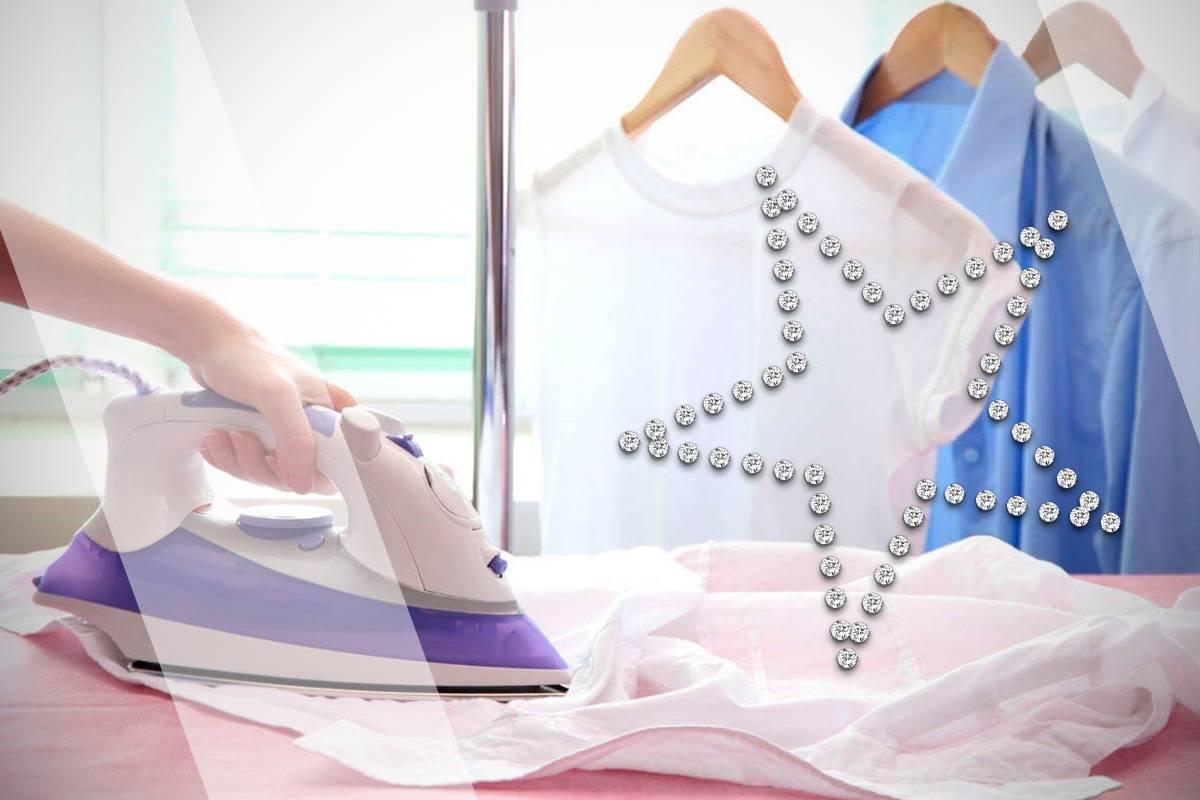 Способы удаления пятен клея с одежды и вещей в домашних условиях