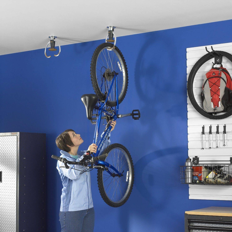 Лучшие способы хранения велосипеда в квартире, подготовка и распространенные ошибки