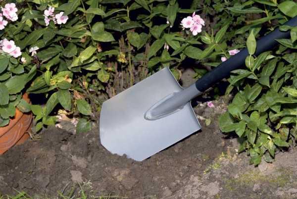 Современная палка-копалка: садовая лопата и ее причудливые модификации