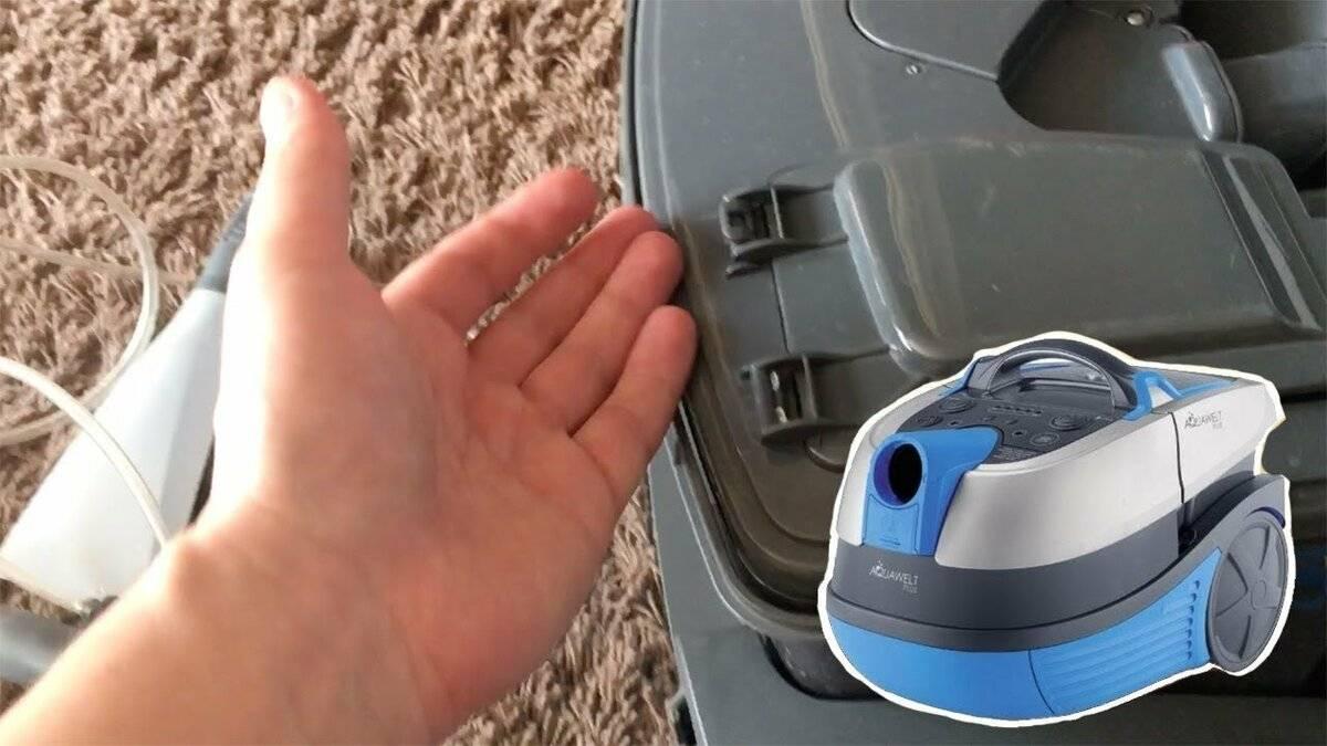 Топ-8 лучших пылесосов с аквафильтром: какой выбрать с аквафильтром