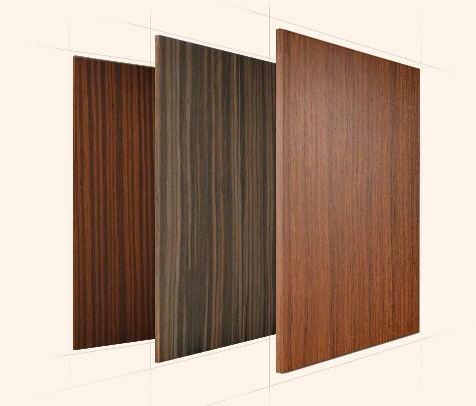 Шпонированные мдф-панели: выбираем стеновые модели покрытые шпоном из дуба