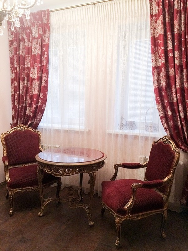 Виды штор (76 фото): какие бывают виды для окна в гостиной и в спальню, модели с описанием и названиями, примеры в интерьере
