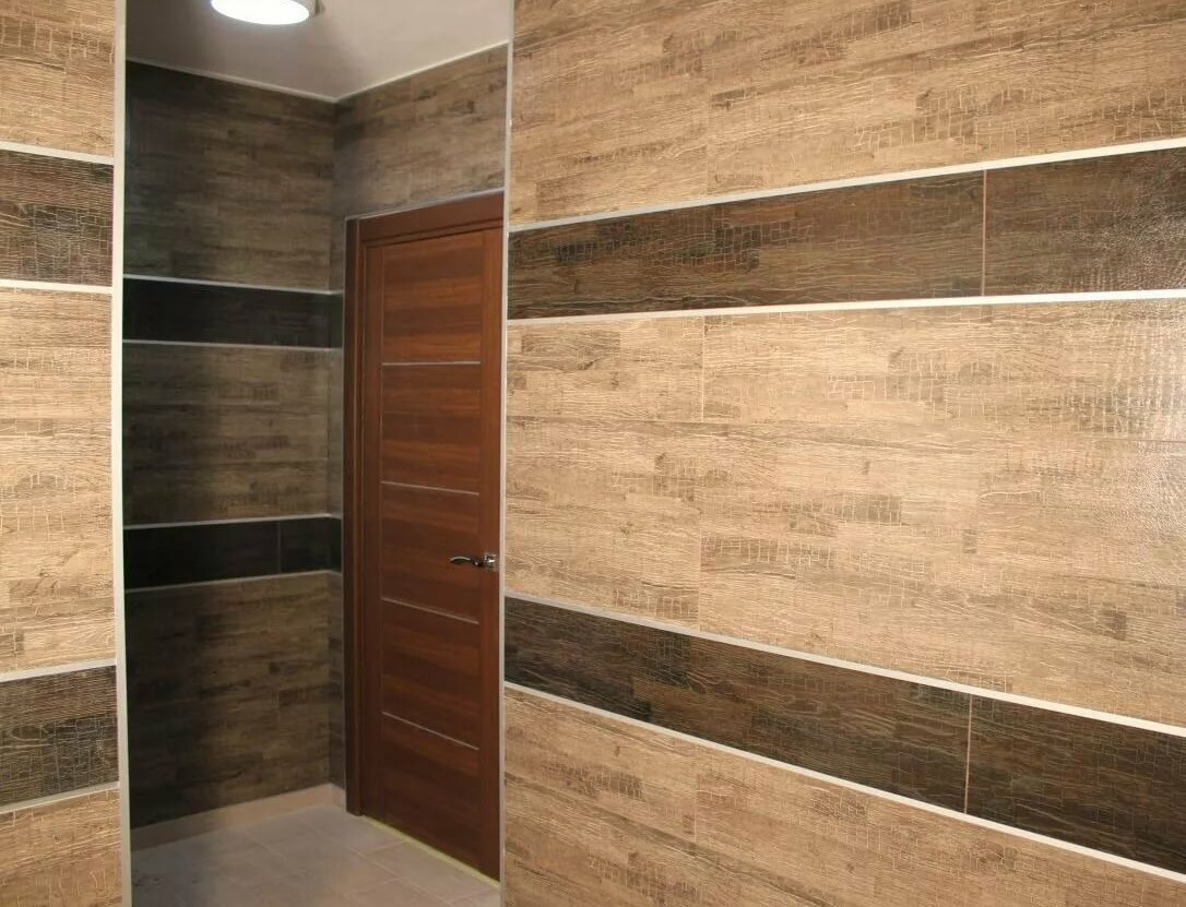 стеновые панели мдф для прихожей фото или