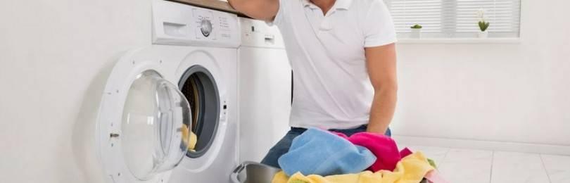 Почему стиральная машина lg прыгает при отжиме
