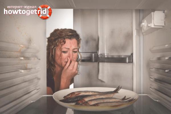 Как быстро избавиться от неприятного запаха в квартире с помощью подручных средств
