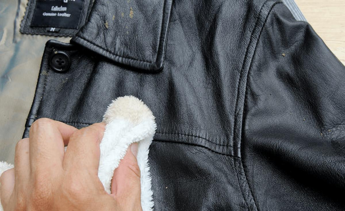 Плесень на одежде: способы выведения и профилактические меры