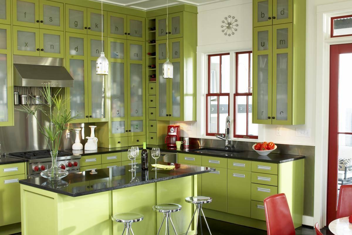 стали часто кухня в зеленых оттенках фото мазурук женщина, чье