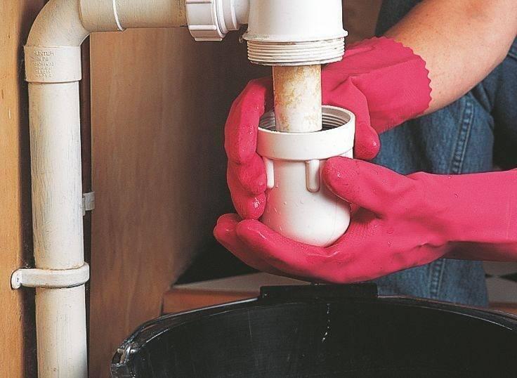 Как устранить запах из раковины на кухне: топ-10 методов