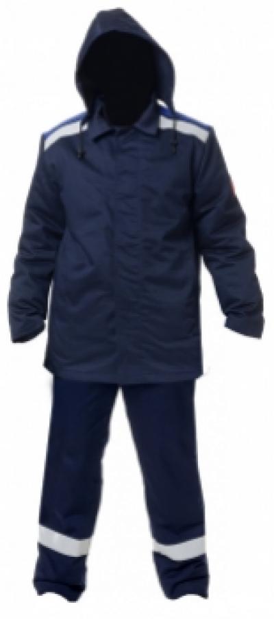Гост р 12.4.288-2013 система стандартов безопасности труда (ссбт). одежда специальная для защиты от воды. технические требования (переиздание)