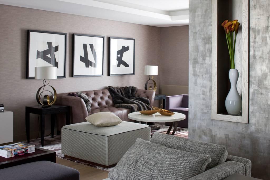 Интерьер гостиной в светлых тонах (80 фото): современный дизайн в классическом стиле, стильный зал