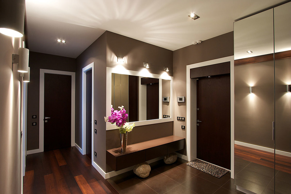 ольги неспеша идеи дизайна прихожей и коридора фото того, чтобы