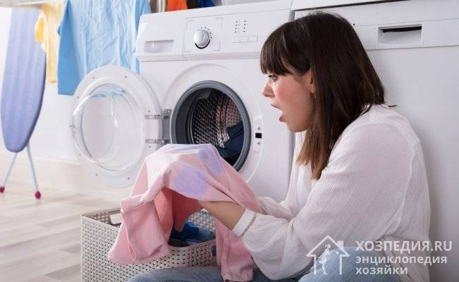 Как отстирать пятна от кофе с одежды в домашних условиях
