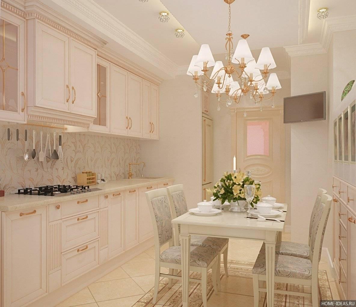 блин, хочу дизайн кухни в бежевых тонах фото день строителя красивыми