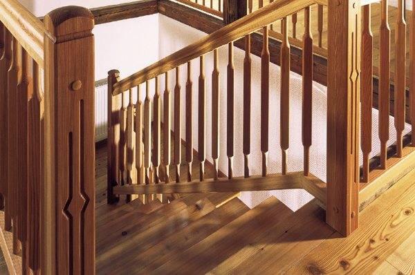 Маршевые лестницы: несложны в изготовлении, удобны в использовании
