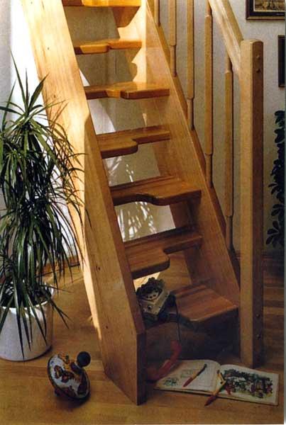 Деревянная конструкция.