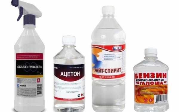 Чем отчистить смолу в домашних условиях и как отмыть от неё руки