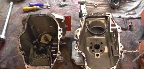Двигатели honda gx для мотоблоков