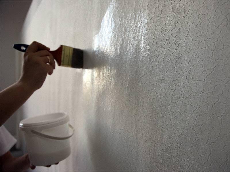 Чем лучше наносить грунтовку на стены из гипсокартона