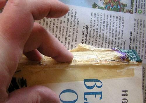 Как в домашних условиях переплести книгу: подробное описание с фото