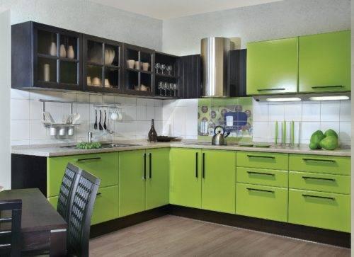 Как отмыть жир с кухонной мебели: 20 лучших средств очистки в домашних условиях
