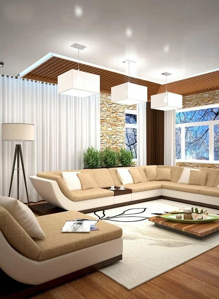 картинки вид зала дома