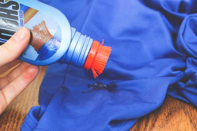 25 лучших методов, как в домашних условиях отстирать плесень с одежды