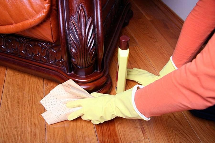 10 лучших средств, чем отмыть глянцевую кухню в домашних условиях
