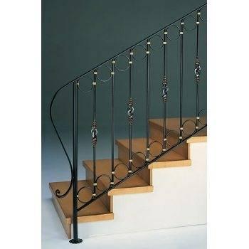 Если достаточно пространства проектирование бетонных лестниц не составляет труда и превращается в небольшой математический эксперимент