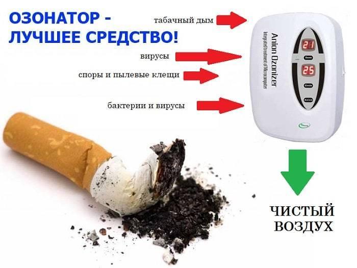 Неприятные запахи: как убрать быстро и эффективно