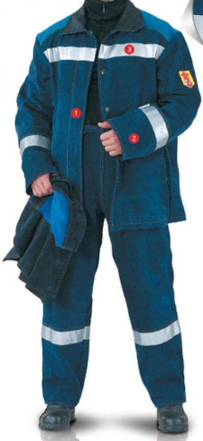Гост р исо 11611-2011 система стандартов безопасности труда (ссбт). одежда специальная для защиты от искр и брызг расплавленного металла при сварочных и аналогичных работах. технические требования