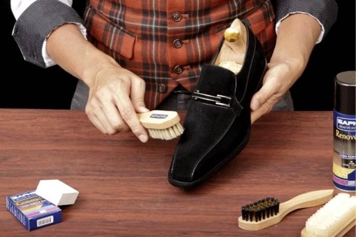 Как ухаживать за замшевой обувью зимой в домашних условиях? эффективные методы, рекомендации