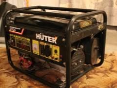 Правила обкатки бензинового генератора