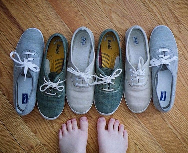 Практические советы по устранению неприятных запахов из обуви